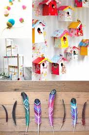 DIY Ideas For The Kids Room
