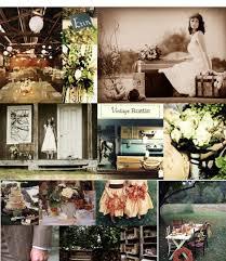 Vintage Rustic Wedding 497x574