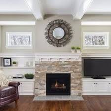 Colors For A Living Room by Craftsman Bungalow Fireplace Look They Are All Ready For Me To