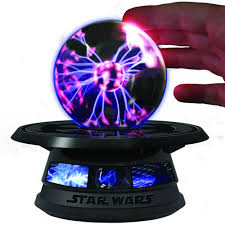 Plasma Lava Lamp Uk by Star Wars Science Force Lightning Energy Ball Uncle Milton From