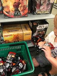 Barnes and Noble Confirmed swdestiny