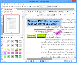 how it works pdf annotator