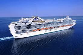 Ruby Princess Baja Deck Plan by 10 Night Baja Peninsula And Sea Of Cortez Cruise On Ruby Princess