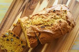 Gluten Free Bisquick Pumpkin Bread Recipe by One Bowl Pumpkin Bread