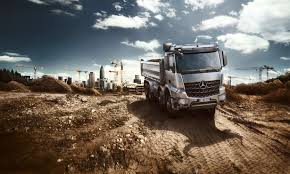 Trucker LT