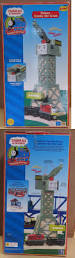 Thomas The Train Tidmouth Sheds Playset by Accessories 113513 Thomas And Friends Thomas Wooden Railway