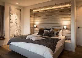 75 schlafzimmer mit dunklem holzboden ideen bilder