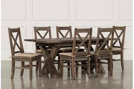 Display Product Reviews For KIT MALLARD 7 PIECE EXTENSION DINING SET
