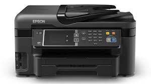 If Youre Looking For An All In One Workhorse That Doesnt Cost A Fortune Then You Wont Find Better Than The WorkForce WF 3620DWF This Feature Packed MFP