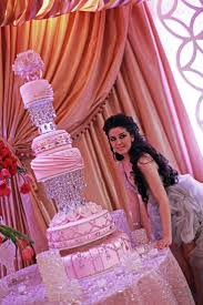 Quinceanera Decorations For Hall by 51 Best Pink And Gold Quinceanera Theme Images On Pinterest