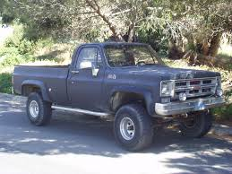 1975 Gmc 4x4 Pickup | 1977 GMC 1500 4x4 | GM | Pinterest | Gmc 4x4 ... East Texas Diesel Trucks 66 Ford F100 4x4 F Series Pinterest And Trucks Bale Bed For Sale In Oklahoma Best Truck Resource Used 2017 Gmc Sierra 1500 Slt 4x4 Pauls Valley Ok 2008 F250 For Classiccarscom Cc62107 Toyota Tacoma Sr5 2006 Nissan Titan Le Okc Buy Here Pay Only 99 Apr 15 Best Truck Images On Pickup Wkhorse Introduces An Electrick To Rival Tesla Wired Fullsizerenderjpg