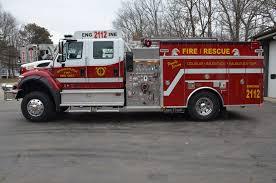 100 Fire Truck Cost Saugatuck Township District Apparatus