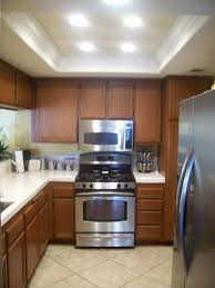 Recessed Lights In Kitchen Awesome Lighting Ideas Luxury Can Led With 16