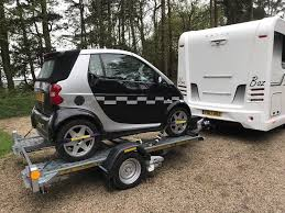 Smart Car And Trailer For Sale | In South Normanton, Derbyshire ... Smart Car Vs Dump Truck Inglewood Youtube That Aint No F Redneck Truck That Belongs In The Scrap Yard Glorified Battery Gta 5 Monster Mod Mudding Mountain Climbing 4x4 Images 2 Injured Crash Volving Smart Car Dump Wsoctv Dtown Austin Texas Not A Food But A Food Smart Car View Vancouver Used And Suv Budget Sales Video Food Trucks Pinterest Forget Night Clubs This Tiny Has Been Transformed Into