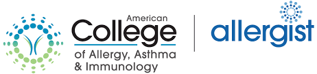 American College of Allergy Asthma and Immunology