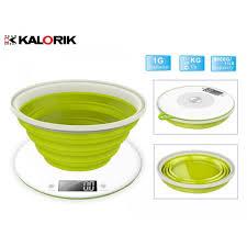 balance electronique cuisine balance de cuisine électronique kalorik tkg eks 1004