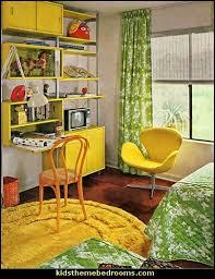 70s Theme Decorating
