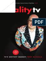 Reality TV 2nd Edition