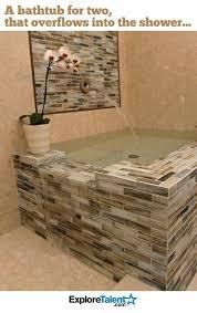 Simple Bathroom Designs With Tub by Best 25 Bathtub Ideas Ideas On Pinterest Bathtub Remodel Small