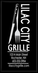 Lilac City Grille In Rochester New Hampshire | Where Friends And ...
