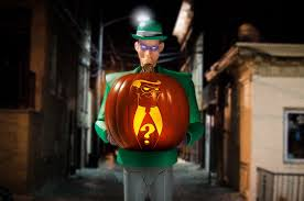 Harley Quinn Pumpkin Template by Dc Collectibles Carving A Batman The Animated Series Pumpkin Dc