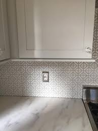 Home Depot Merola Penny Tile by Merola Tile Palace White 11 3 4 In X 11 3 4 In X 5 Mm Porcelain
