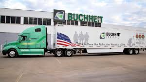 Buchheit Hauls 'Wreaths Across America' - The Shoppers Weekly