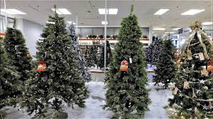 4K CHRISTMAS SECTION AT SEARS