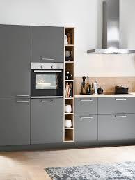 feel küchenfront matt aus lack laminat nolte kuechen