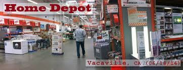 The Home Depot Yelp