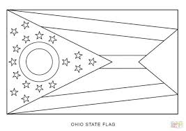 Veterans Day Flag Coloring Sheets Click Pages Book Page