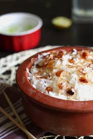 cuisine preparation ghee rice or neichoru recipe suji s cooking