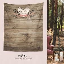 Rustic Wedding Backdrop Decor Decorations Engagement Party Shower W A03 TP AA3