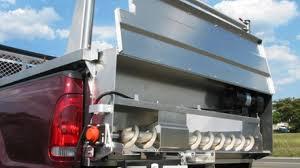 100 Salt Spreader For Truck DIcer S East Penn Carrier Wrecker