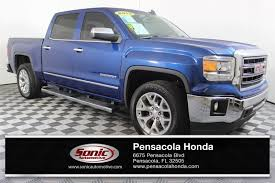 Used 2015 GMC Sierra 1500 For Sale | Pensacola FL Tow Truck Names Honda Ridgeline In Pensacola Fl 1998 Gmc C6500 5003794560 Cmialucktradercom New And Used Trucks For Sale On Bradenton Towing Service Company Parts Whites Wrecker Panama City Beach Home Facebook Tims Heavy Duty Towingtruck Action Tampa Yahoo Local Search Results
