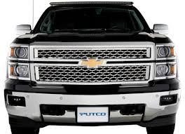 Putco Punch Grille Putco Pop Up Truck Bed Rails Fast Facts Youtube Luminix Led Light Bar Accsories Shipping Complete 2014 Catalog By Issuu Boss Shadow Grille Inserts Free Form Fitted Mud Skins Putco Texas Tops Representing At The Amazing Femcity Chrome Trim Lighting Car And Blade Tailgate Fender Stainless Led Best 2017