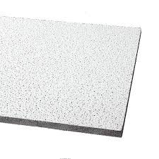 shop armstrong ceilings common 24 in x 24 in actual 23 719 in