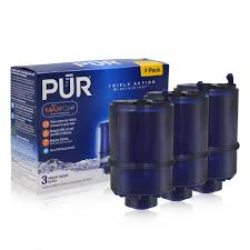 Pur Faucet Mounted Water Filter by 3 Pack Pur Maxion Mineralclear Replacement Filter Rf 9999 3 Faucet