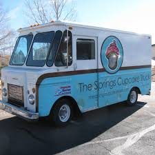 Springs Cupcake Truck - Colorado Springs Food Trucks - Roaming Hunger