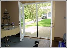 Jen Weld Patio Doors With Blinds by Exterior French Doors With Built In Blinds