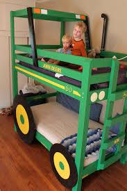 tractor bunk beds the rucker rendezvous