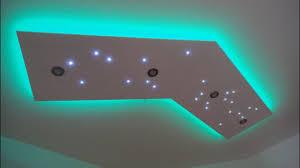 deckenleuchte selber bauen direktes und indirektes led licht