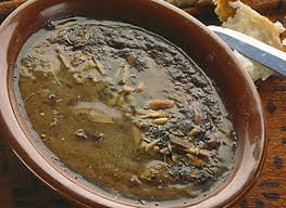 cuisiner coeur de porc terrine de mousse de foie de porc aux amandes et aux herbes de