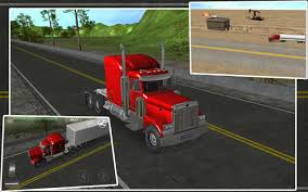 3d Truck Driving Games Download, Truck Simulator 3d | Trucks ...