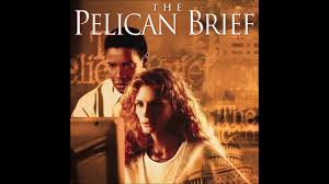 07 Planting The Bomb James Horner The Pelican Brief YouTube