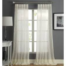 Bed Bath And Beyond Semi Sheer Curtains by 56 Best Curtains Images On Pinterest Curtain Panels Window