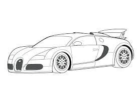 Disney Cars Coloring Pages Pdf Racing Car Page Kids