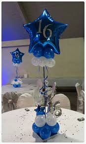 Graduation Table Decorations Homemade by Rosielloons U2026 Pinteres U2026