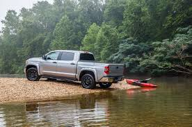 2015 Toyota Tundra Reviews And Rating | Motor Trend 2018 Toyota Tacoma Trd Offroad Review An Apocalypseproof Pickup New Tacoma Offrd Off Road For Sale Amarillo Tx 2017 Pro Motor Trend Canada Hilux Ssrg 30 Td Ltd Edition Off Road Truck Modified Nicely Double Cab 5 Bed V6 4x4 1985 On Obstacle Course Southington Offroad Youtube Baja Truck Hot Wheels Wiki Fandom Powered By Wikia Preowned 2016 Tundra Sr5 Tss 2wd Crew In Gloucester The Best Overall 2015 Reviews And Rating Used