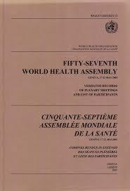 fauteuil de bureau orthop ique cinquante septieme assemblee mondiale delasante